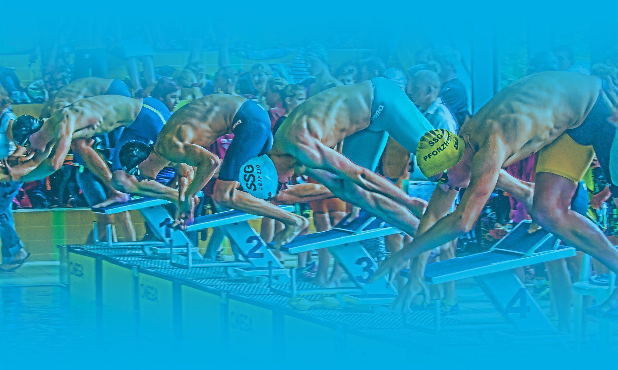 Frühjahrsschwimmfest